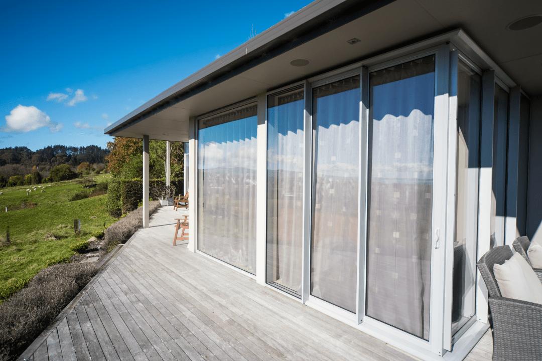 Aluminium Retrofit Double Glazing The Double Glazing Company