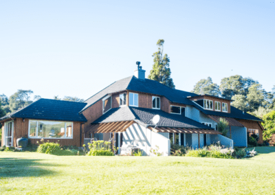 Rotorua timber joinery retrofit double glazing