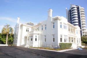 Auckland Historic Residence - Timber Retrofit