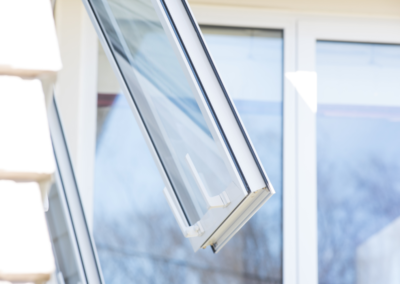 Replacement Windows - ThermaL 4.0 insert windows into timber weatherboard home
