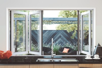 Retrofit Double Glazing